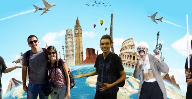 Viagens: Colecionando Bons Momentos