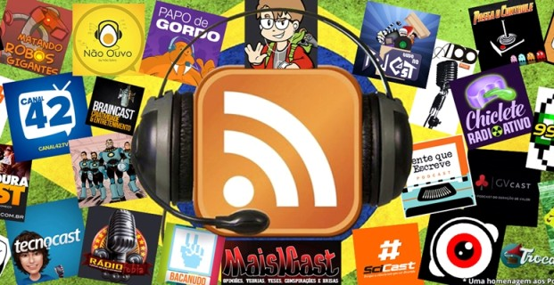 O Dia do Podcast Brasileiro