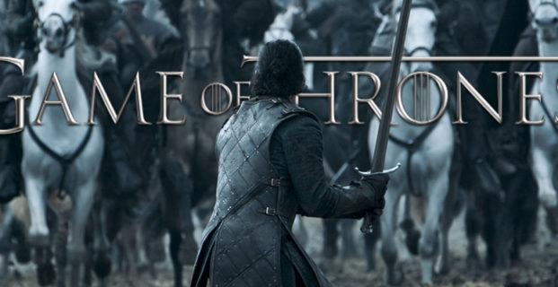Game of Thrones: 6ª Temporada