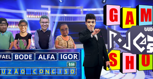 Game Show: Convença-me se for capaz