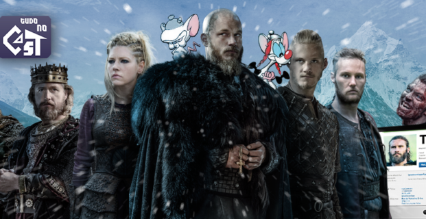 Vikings: 4ª Temporada