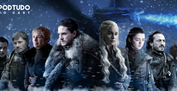 Game of Thrones: 7ª Temporada